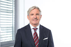 Hedwig Maes, new CEO of Tridonic as of 1 September 2019