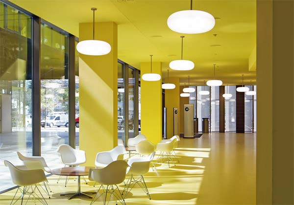 Foyer Art Vif Bienne : Tridonic bfb bildung formation biel bienne