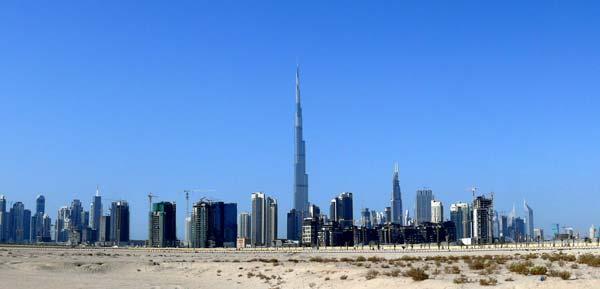 Tridonic - Burj Khalifa