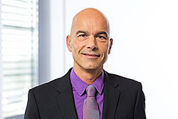 Guido van Tartwijk, Chief Executive Officer